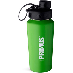Primus Trail Bottle Stainless Steel 600ml green